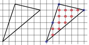 Задачи решение формула пика методы решения задач линейного программирования курсовая