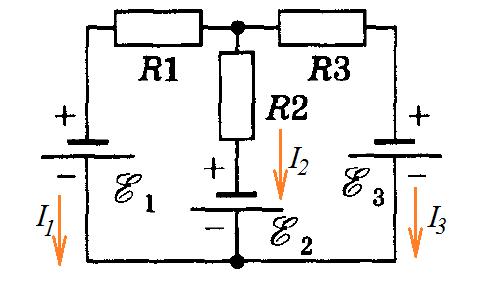 Задачи по кирхгофу решение решение задач на кипение 8 класс