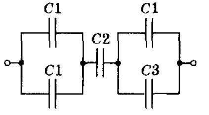Решение задач смешанное соединение конденсаторов решение задач по геометрии 9 класс рабинович